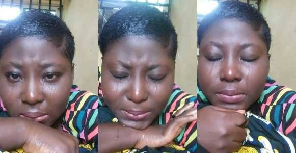 After Waited For 18 Year My Boyfriend Has Not Fixed A Date For Our Wedding - Edo Lady Cried Out