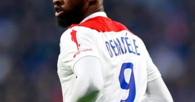 Moussa Dembele is Not For Sale - Lyon President