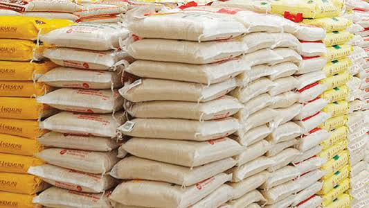 Nigeria is the largest Rice producer in Africa