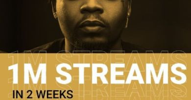 999 Olamide New Song Hits 1 Million Streams on Boomplay
