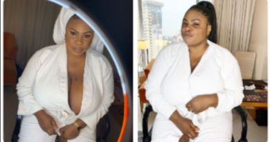 I have dated over 100 men yet i'm unmarried - Bursty Lady cried for help