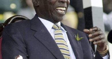 What You Need To Know About Former President Of Kenya Daniel Toroitich arap Moi