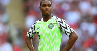 Man United New Signing Odion Ighalo will not travel to Spain with the Club