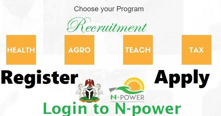 Reasons Why N-Power Will Increase The Monthly Stipend Of Volunteers To N45 000