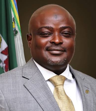 Lagos State Assembly Passes Vote Of Confidence In Obasa