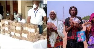 Information On How And Where To Collect FG N20000 Conditional Cash Transfer