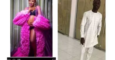 I Never even knew she was pregnant' – Bankole cries out on impregnating popular Yoruba actress