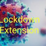 #lockdownextension: Nigerians Allegedly React To Lockdown Extension