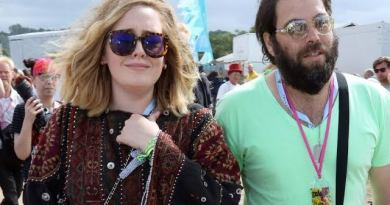 Reason Why Adele Pay £140 Million Divorce Settlement From Simon Konecki