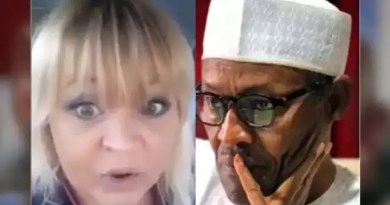 COVID-19: American Doctor Sends Strong Warning To President Buhari Over The Killing And Torturing Of Nigerians During Lockdown (Video)