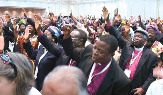 NCDC told to take coronavirus patients to Churches for healing