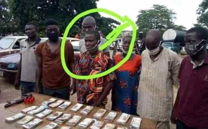 How Oyo State Police Command Arrested 7 Suspected Criminals in Ibadan