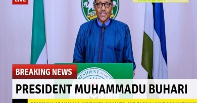 BREAKING: FG finally declares date to reopen schools as ban on interstate travel has been lifted