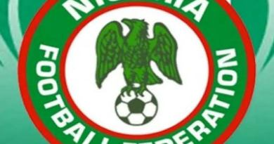 Nigerian goalkeeper dies shortly after been discharged from hospital