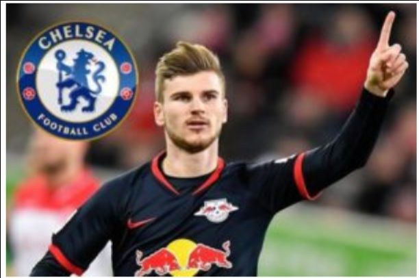 Transfer News LIVE: Timo Werner 'refuse to play Champions League matches' ahead of Chelsea move