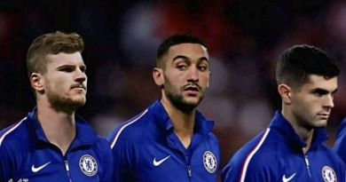 Frank Lampard make plan as Chelsea will officially welcome Timo Werner and Hakim Ziyech tomorrow