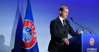 UEFA Announces New Decision That Will Affect Chelsea New Summer Signing