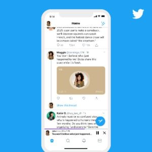How to use Twitter Voice to Tweet using Android, iPhone, iPad, iOS and PC
