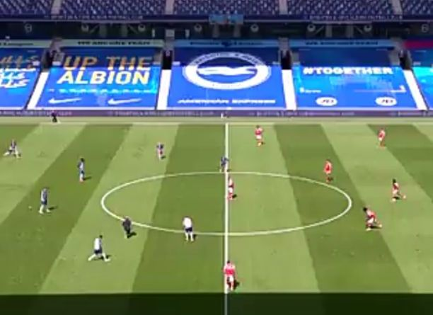 Watch Brighton vs Arsenal Live Streaming
