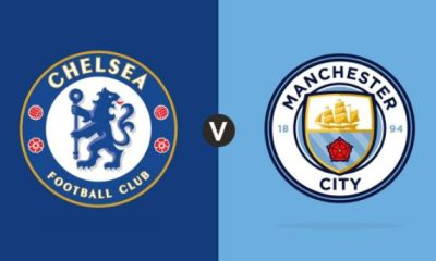 #CHEMCI: Watch Chelsea vs Manchester City Live Streaming