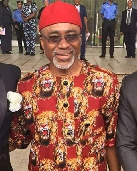Just In: Senator Abaribe breaks silence over a call for his arrest
