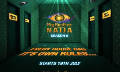 BBNaija Organiser announces rules and regulations for fans during the 2020 edition of season 5