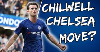 Leicester City sporting director, Jon Rudkin confirm Ben Chilwell potential signing of 5-year contract with Chelsea