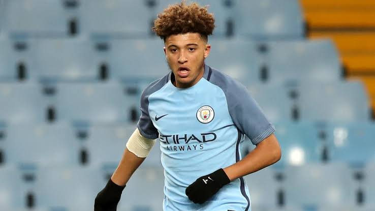 Transfer News LIVE: Jadon Sancho to join Manchester City