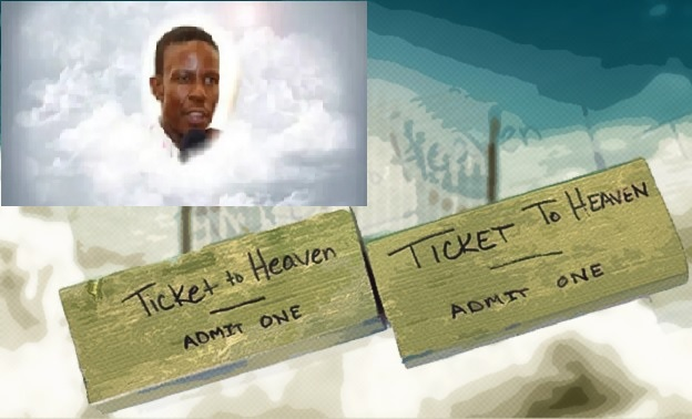 Pastor who sell tickets to heaven to members for $500 infected with COVID-19