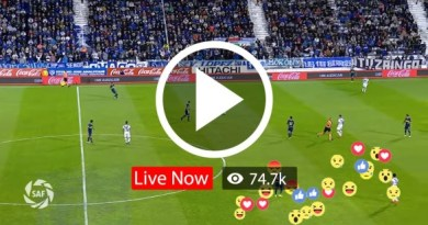 Watch Manchester City vs Bournemouth Live Streaming