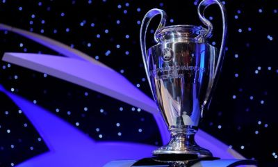 BREAKING: Court of Arbitration for Sport lifts Man City's Champions League Ban
