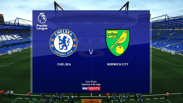 chelsea vs norwich city - photo #15