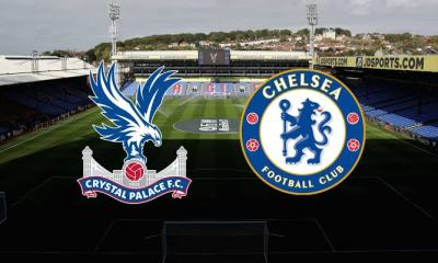Watch Crystal Palace vs Chelsea Live Streaming