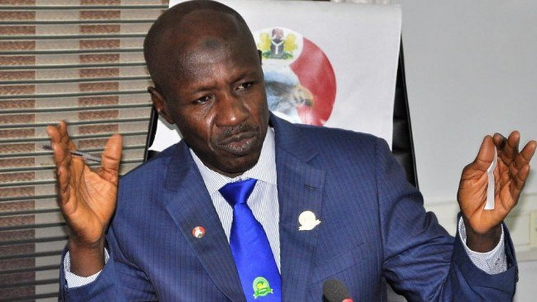 Exposed how Ibrahim Magu used Pastors to launder funds abroad