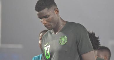 Just In: Paul Onuachu tested positive for COVID-19 and go into isolation