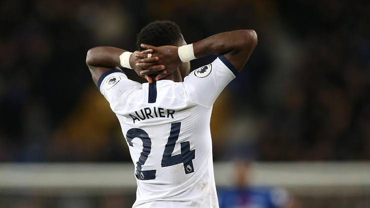 Tottenham Defender Serge Aurier loses brother