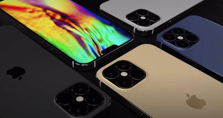 New iPhone 12 release date, price, full specs and launch date