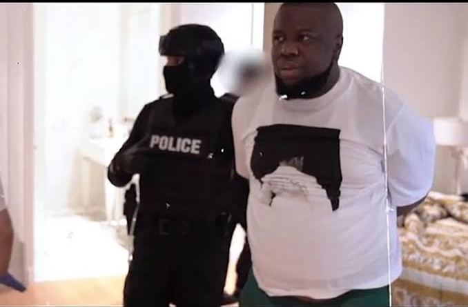 Gal Pissetzky tells US to extradited Hushpuppi to Nigeria
