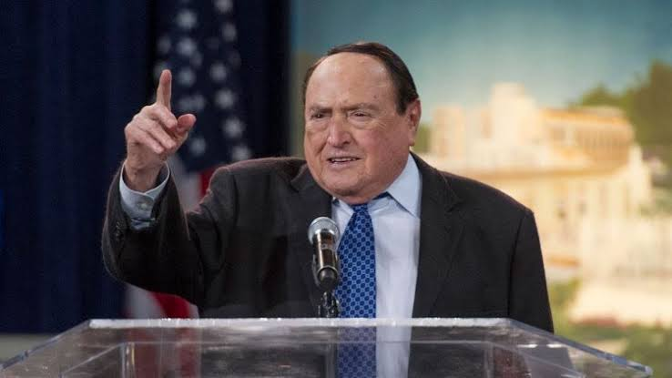 Popular American Evangelist Morris Cerullo Is Dead, And All You Need To Know About His Feath