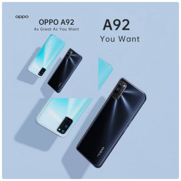 Oppo A92 Review, Specs, Price, Features and all you need to know