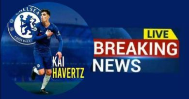 Fabrizio Romano confirmed Kai Havertz Sign 5-year contract with Chelsea