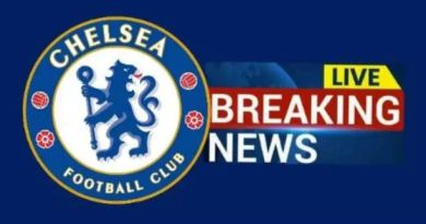 Done deal: Chelsea completed signing of new goalkeeper