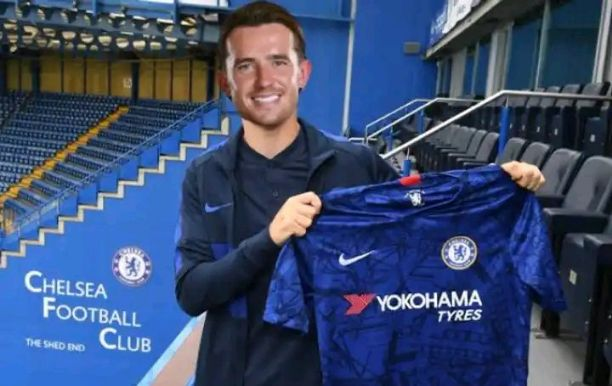 Chelsea to announces Ben Chilwell as he passes medical test