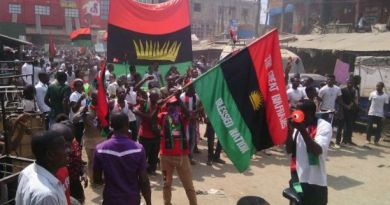 Biafra news: Many feared dead and several injured as IPOB clashed with SSS operatives