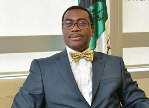 Akinwumi Adesina re-elected as AfDB's President
