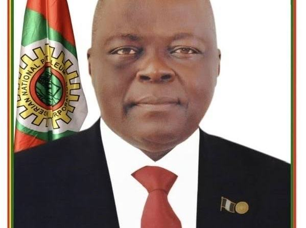 Former NNPC GMD, Joseph Thalama Dawha dies at age 60, all you need to know about his death