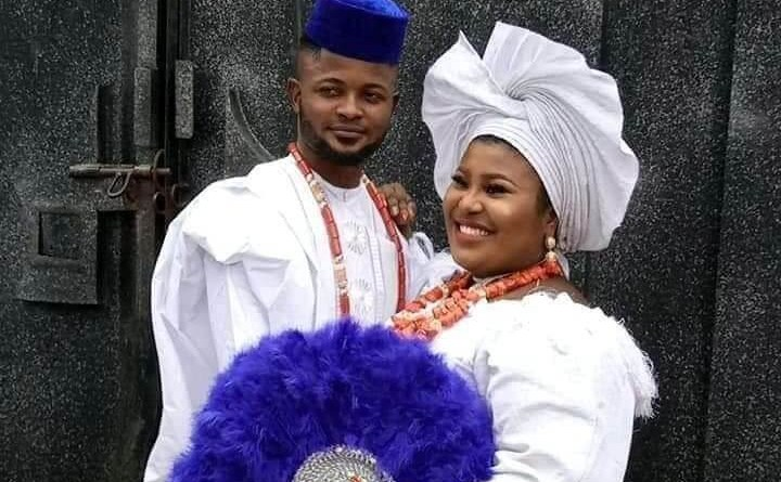 Judikay and Anselem Okpara traditional wedding, all you need to know about them