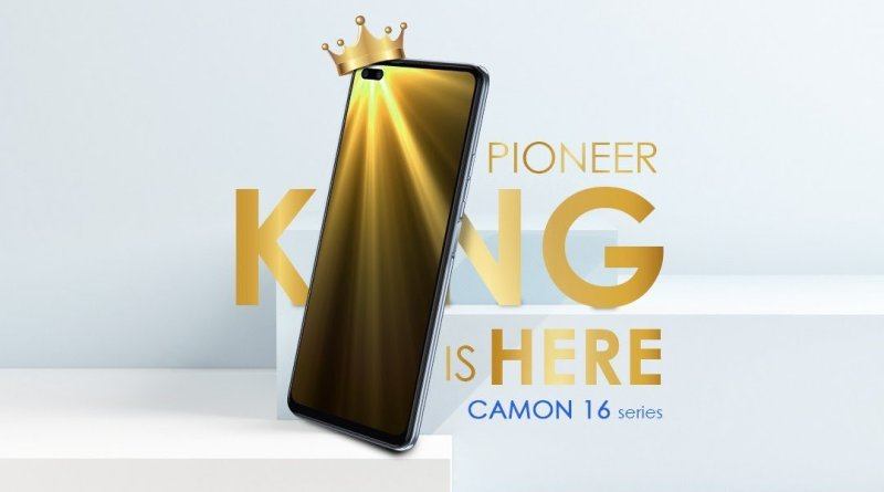 TECNO Camon 16 Premier Complete Specification, Release Date and Expected Price