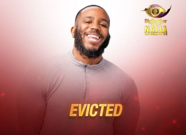#BBNaija: Kiddwaya evicted from BBNaija Lockdown house