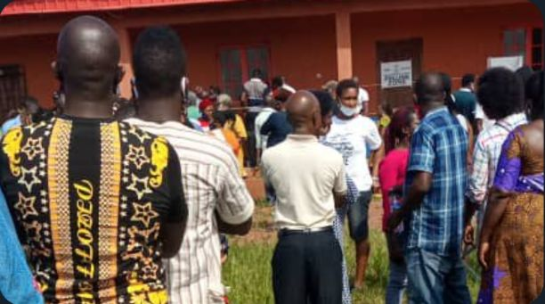 #EdoDecides2020: One feared dead in Edo State